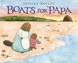 Jacket Image For: Boats for Papa