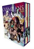 Jacket Image For: Olympians Boxed Set