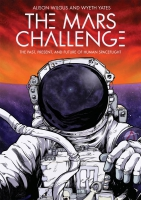 Jacket Image For: The Mars Challenge