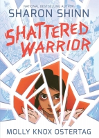 Jacket Image For: Shattered Warrior