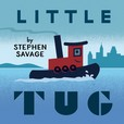 Jacket image for Little Tug