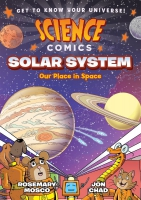 Jacket Image For: Science Comics: Solar System