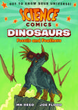 Jacket Image For: Science Comics: Land of the Dinosaurs