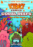 Jacket image for Science Comics: Coral reefs