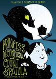 Jacket Image For: Princess Decomposia and Count Spatula