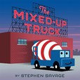 Jacket Image For: The Mixed-Up Truck