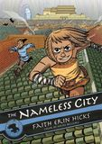Jacket Image For: The Nameless City
