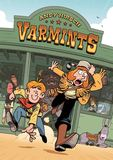 Jacket image for Varmints