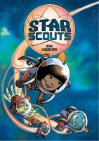 Jacket Image For: Star Scouts