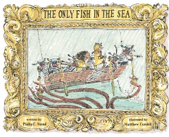 Jacket Image For: The Only Fish in the Sea