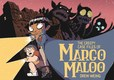 Jacket Image For: The Creepy Case Files of Margo Maloo