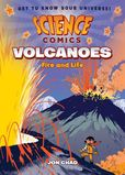 Jacket Image For: Science Comics: Volcanoes