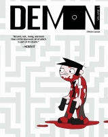 Jacket Image For: Demon, Volume 2