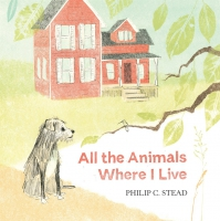 Jacket Image For: All the Animals Where I Live