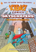 Jacket Image For: Science Comics: Skyscrapers