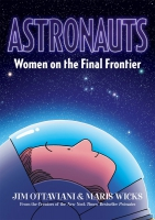 Jacket Image For: Astronauts: Women on the Final Frontier