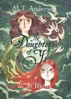 Jacket Image For: The Daughters of Ys