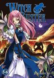 Jacket Image For: Witch Buster, vol . 5-6