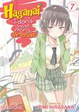 Jacket Image For: Haganai: I Don't Have Many Friends Vol. 7