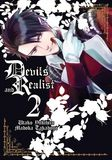 Jacket Image For: Devils and Realist Vol. 2