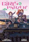 Jacket Image For: Girls Und Panzer, vol. 2