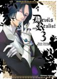 Jacket Image For: Devils and Realist Vol. 3