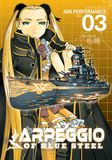 Jacket Image For: Arpeggio of Blue Steel Vol. 3