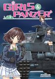 Jacket Image For: Girls Und Panzer Vol. 3
