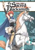 Jacket Image For: The Sacred Blacksmith Vol. 7