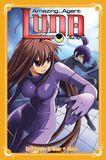 Jacket Image For: Amazing Agent Luna Omnibus 5