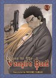 Jacket Image For: Dance in the Vampire Bund Omnibus 6