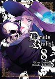 Jacket Image For: Devils and Realist Vol. 8
