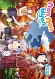 Jacket Image For: Non Non Biyori Vol. 3