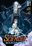 Jacket Image For: A Certain Scientific Accelerator Vol. 1