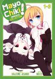 Jacket Image For: Mayo Chiki! Omnibus 1
