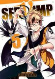 Jacket Image For: Servamp Vol. 5