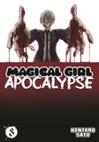 Jacket Image For: Magical Girl Apocalypse Vol. 8