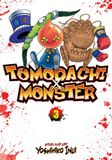 Jacket Image For: Tomodachi x Monster Vol. 3