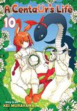 Jacket Image For: A Centaur's Life Vol. 10