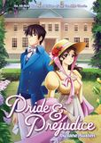 Jacket Image For: Pride and Prejudice