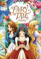 Jacket Image For: The Illustrated Fairytale Princess Collection