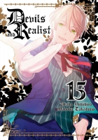 Jacket Image For: Devils and Realist Vol. 15