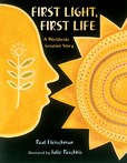 Jacket Image For: First Light, First Life