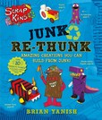 Jacket Image For: ScrapKins: Junk Re-Thunk