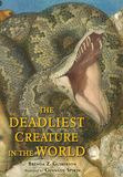Jacket Image For: The Deadliest Creature in the World