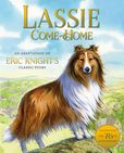 Jacket Image For: Lassie Come Home