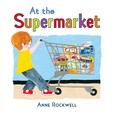 Jacket Image For: At the Supermarket