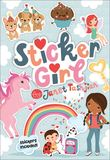 Jacket Image For: Sticker Girl
