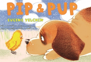 Jacket Image For: Pip & Pup