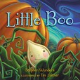 Jacket Image For: Little Boo